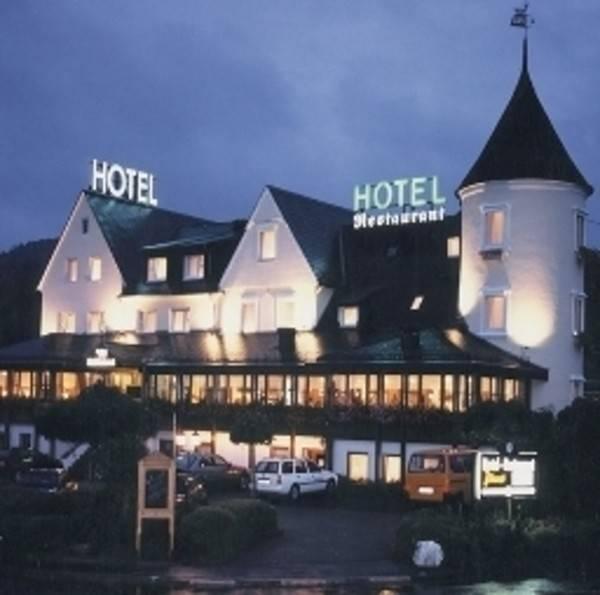 Hotel Elbert Landhaus