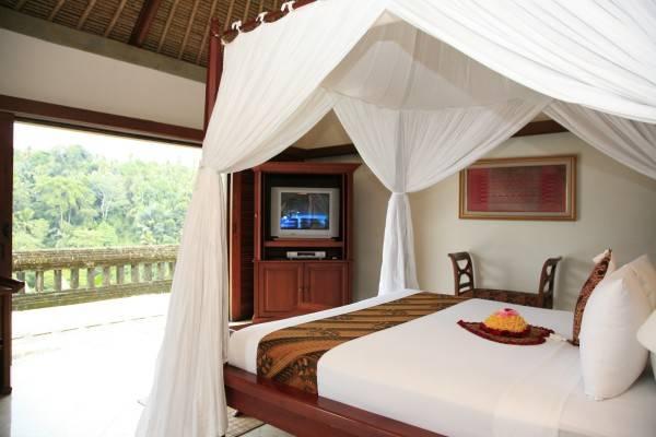 Hotel Puri Wulandari a Boutique Resort and Spa