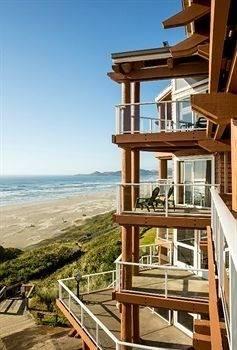 Hotel Hallmark Resort - Newport