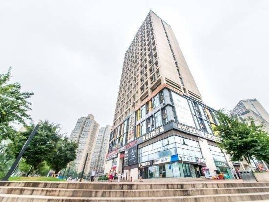 Bugong Hotel (Chongqing Aiqinhai)