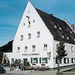 Hotel Zum Schloßwirt-Töging Gasthaus