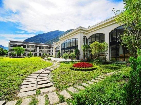 Hotel 南投埔里枫桦台一渡假村(台一生态休闲农场)(卉馆)