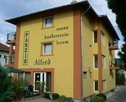 Hotel Alfred Panzio