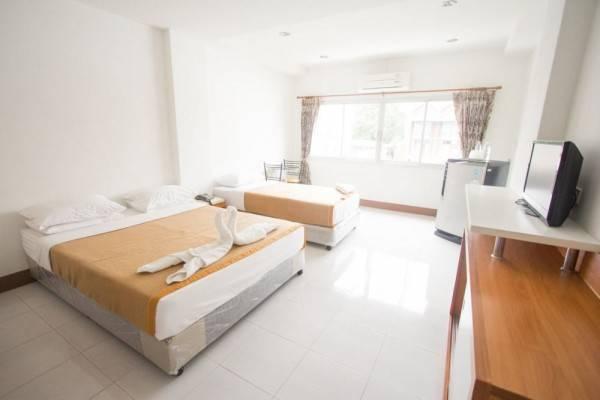 Hotel Sophon Mansion