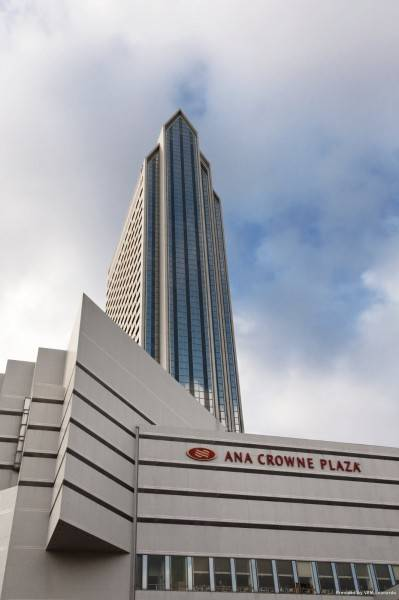 Hotel ANA Crowne Plaza KOBE