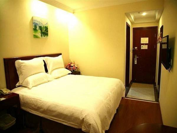 GreenTree Inn Litang Road(domestic guest only)