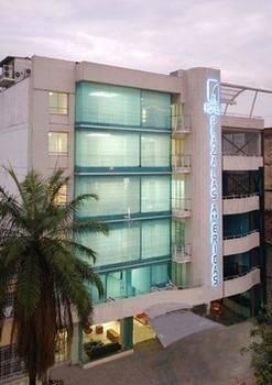 Hotel Plaza de las Americas