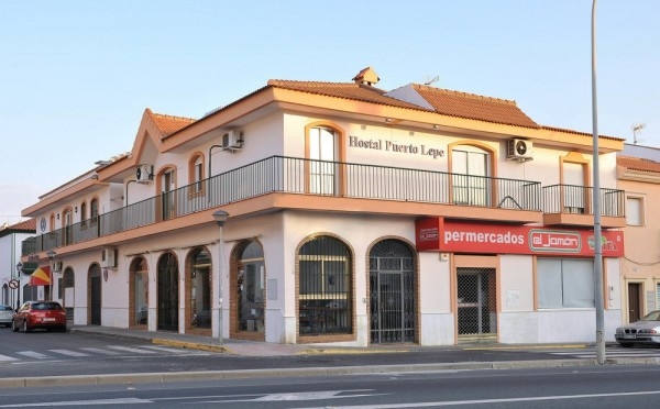 Hotel Hostal Puerto Lepe