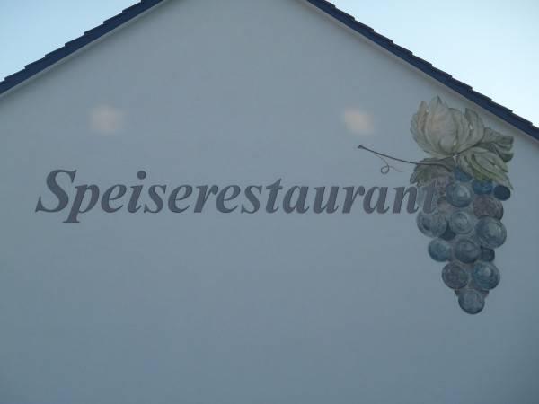 Hotel Restaurant Traube Zimmer