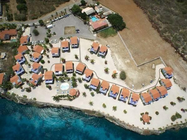 Hotel Marazul Dive resort