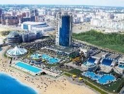 Hotel Riviera Ривьера