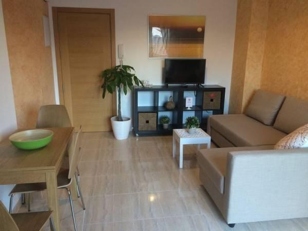 Hotel Life Apartments Alameda Colon