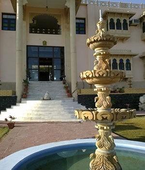Hotel United-21 Royal Resort