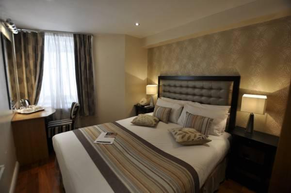 Hotel Duke of Leinster