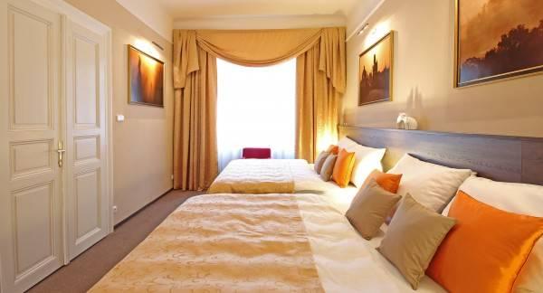Hotel Residence Milada