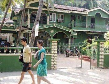 Hotel JES Guest House