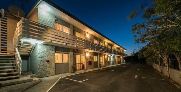 Claudelands Motel