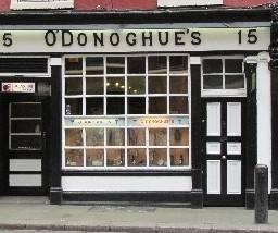 Hotel O'Donoghue's