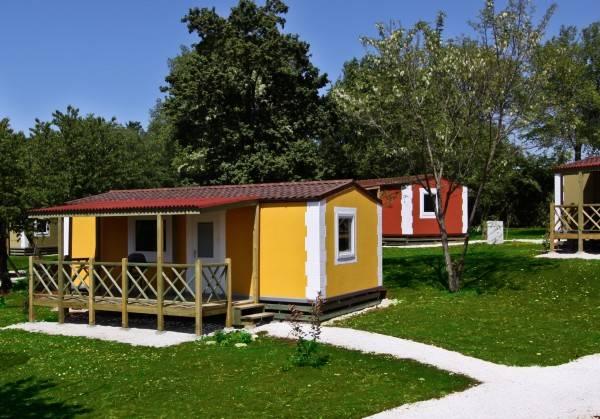 Hotel Holiday homes Mediterranean Premium Village Aminess Maravea Camping Resort