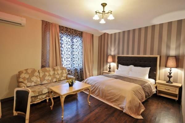 Hotel Villa Skadarlija Villa Skadarlija