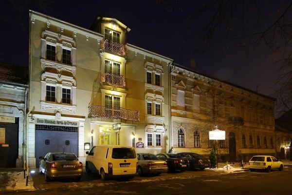 Öreg Miskolcz Hotel és Étterem