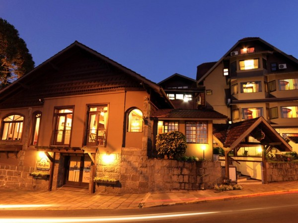 Hotel Pousada do Verde