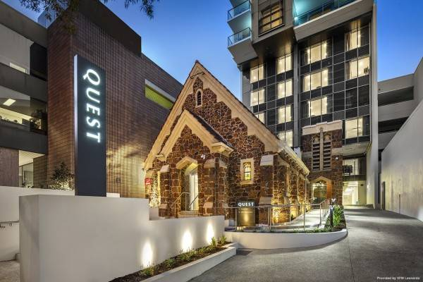 Hotel QUEST EAST PERTH