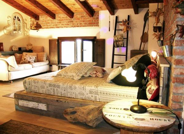 Hotel Relais Cascina al Campaccio B&B