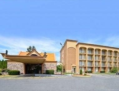 Hotel HOWARD JOHNSON CLIFTON NJ