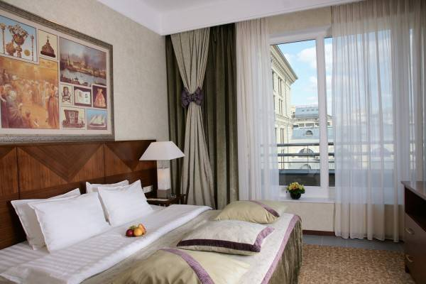 Hotel Peter1