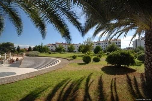 Hotel Park Plaza Verudela Pula