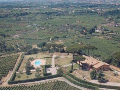 Hotel Tenuta Cusmano Villa Resort