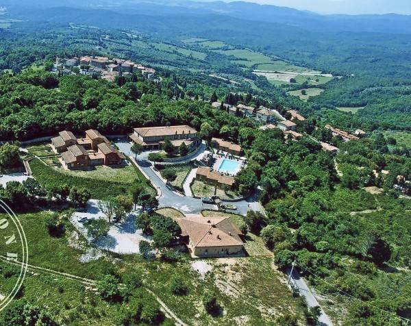Hotel Relais I Piastroni