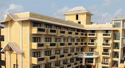 Hotel De Alturas Resort