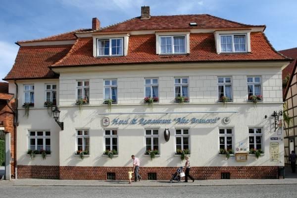 Hotel Schulzens