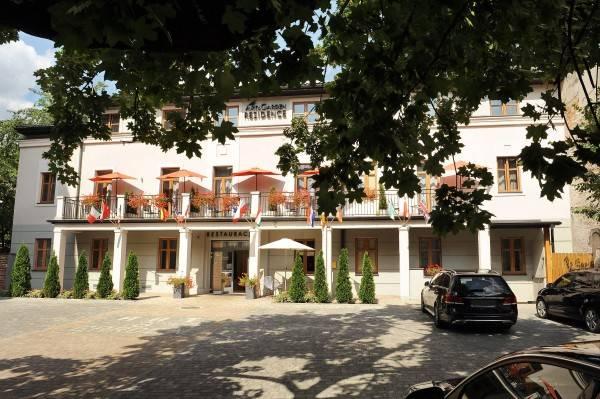 Hotel Art & Garden Residence