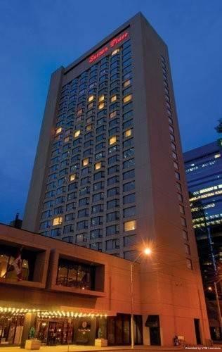 Hotel Sutton Place Edmonton