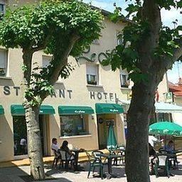 Hotel Le Florina Logis