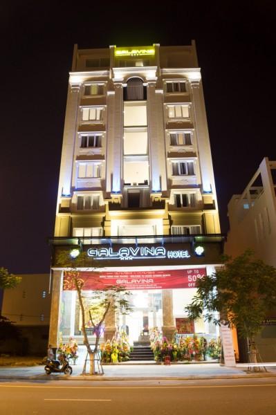 Galavina Da Nang Hotel
