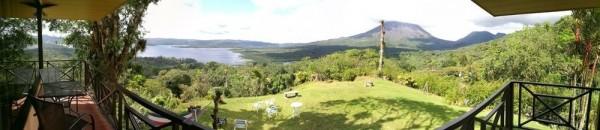 Hotel Arenal Tropical Garden
