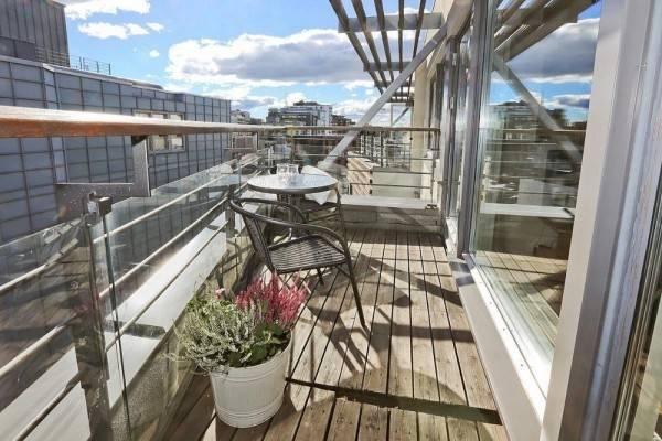 Hotel Forenom Apartments Aker Brygge