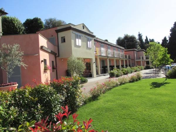 Hotel Residence Fiesole -