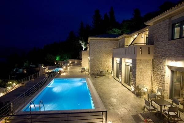 Hotel Thealos Village