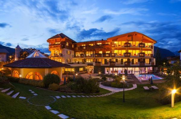 Hotel Mirabell Dolomiten Wellness