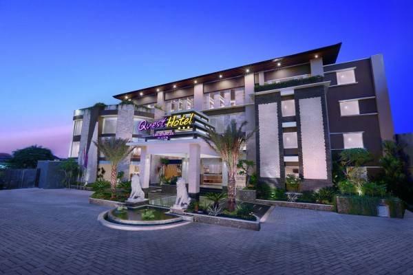 Hotel Quest San Denpasar