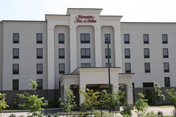 Hampton Inn - Suites Chesapeake-Square Mall