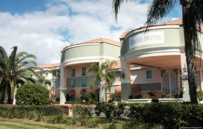 Clarion Inn and Suites Clearwater