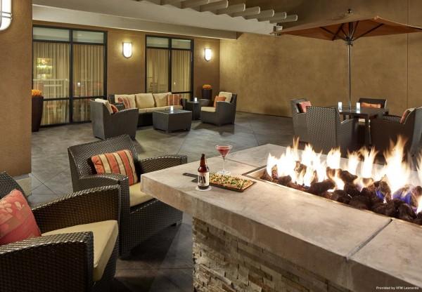 Hotel Courtyard Anaheim Resort/Convention Center