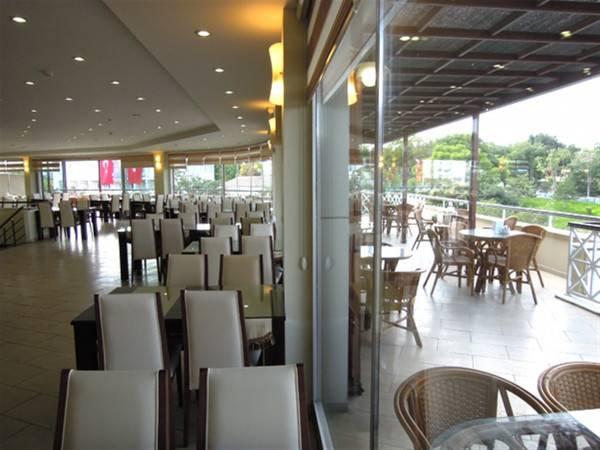 Meram Park Hotel