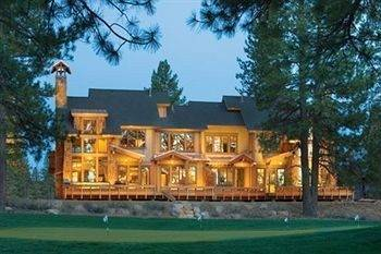 Hotel Tahoe Mountain Resorts Lodging Old Greenwood
